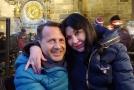 Zamilovaná Dáda Patrasová: S přítelem je střízlivá